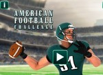 Американский футбол: Вызов вратарю