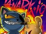 Anark.io: Коты Анарк ио