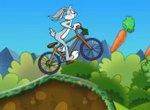 Багз Банни для велосипеде