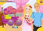 Барби спешит на первое свидание