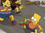 Барт Симпсон против хулиганов