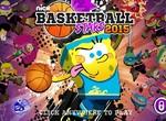 Баскетбольные звезды Никелодеон 2015