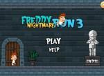 Бегущий Фред 3: Ночные кошмары