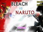 Блич в поединке против Наруто