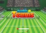 Большой теннис нового поколения 3D