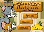 Похищение сыра с Томом и Джерри