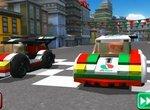 Лего Сити: Гонки 3D