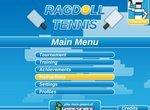 Большой теннис в невесомости