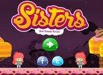 Сестры — лучшие подруги навсегда