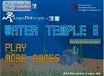 Храм воды 2: Подводный побег