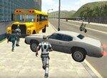 ГТА 3D: Вор машин