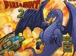 Огонь и мощь дракона 2