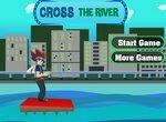 Бейблэйд: Переправа через реку