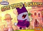 Чаудер: Дай деревьям шанс