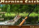 Симулятор: Утренняя рыбалка