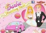 Свадебная суета с Барби