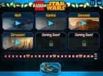 Звездные войны Лего 1: Бродилка
