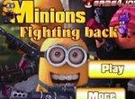 Гадкий Я 2: Битва с фиолетовыми Миньонами