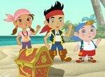Джейк и пираты Нетландии ищут сокровища