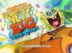 Новые большие приключения Губки Боба