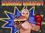 Бокс: Путь к чемпионству