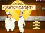 Чемпионат на звание лучшего кулинара