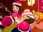 Кондитерская: Торт к Рождеству