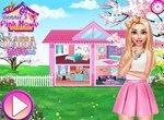 Бонни обустраивает новый дом