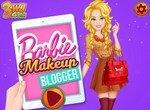 Модный видеоблог Барби
