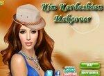Знаменитости: Новый образ для Ким Кардашьян