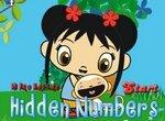 Ни Хао, Кай-Лан: Поиск цифр