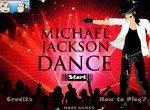 Танцуй вместе с  Майклом Джексоном