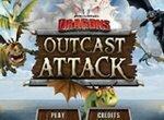 Как приручить дракона: Атака отверженных