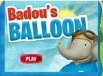 Приключения Баду на воздушном шаре