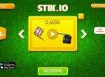 Stik.io: Бой с копьями
