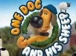 Барашек Шон: Собака и ее овечки