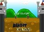 Короли разбойники защищают замки