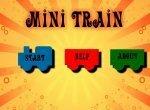 Строим дорогу для мини поезда