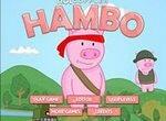 Hambo: Разрушитель