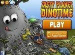 Съедобная планета 2: Во времена динозавров