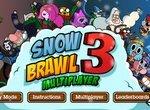 Мир Гамбола: Снежная битва 3