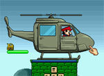 Вертолет для Марио