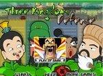 Зомби против растений 7: Оборона королевства