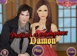 Готовимся к свиданию с вампиром Дэймоном