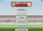 Сыграем в футбол головами