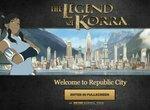 Легенда о Корре: Тайны Республиканского города