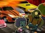 Зомби: Гонки
