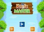 Научись мастерству метания ножа