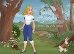 Одевалка: Путешествие Алисы в Стране чудес