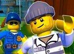 Лего Сити: Чейз Маккейн ловит преступников